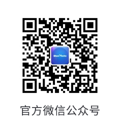 微信官方公众号二维码